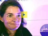 Henriette Brent-Petersen, Head of DVB's Shipping & Offshore Research